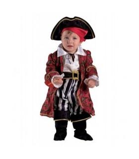Στολή Bebe Μικρός Πειρατής DLX για μωρά μέχρι 24 μηνών από το looklike.gr