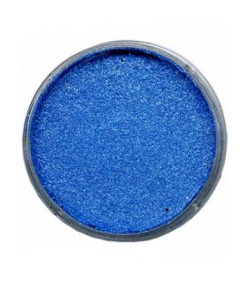 Μπλε Περλέ 15 gr Face Painting Aqua για μακιγιάζ, από το looklike.gr