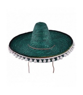 Καπέλο Μεξικάνου Σομπρέρο Looklike.gr