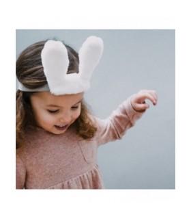 Γούνινα Αυτιά Bunny deluxe από το looklike.gr