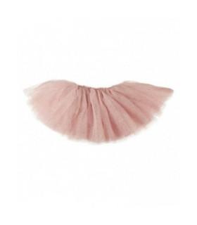 Φούστα Dusky Pink από το looklike.gr