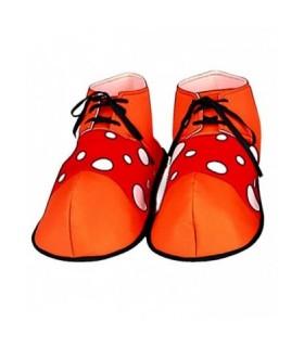 Παπούτσια Κλόουν από το looklike.gr