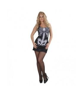 Στολή Φόρεμα Σκελετούλα από το looklike.gr