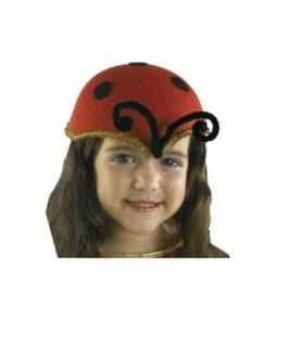 Καπέλο παιδικό πασχαλίτσα από το Looklike.gr
