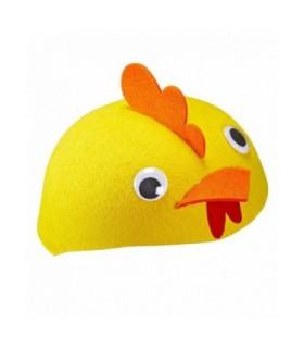 Καπέλο κοτοπουλάκι από το Looklike.gr