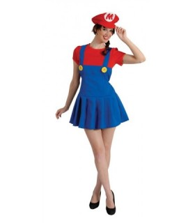 Γυναικία Στολή Μάριο από το looklike.gr
