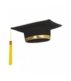 Καπέλο αποφοίτησης διαθέσιμο όλο το χρόνο από το Looklike.gr