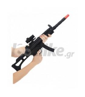 Όπλο M16 La Casa De Papel ψεύτικο
