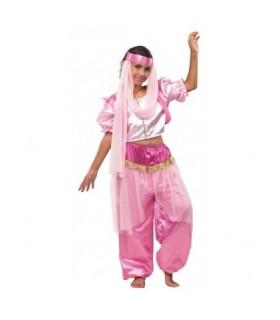 Αποκριάτικη στολή για κορίτσια Τζίνι