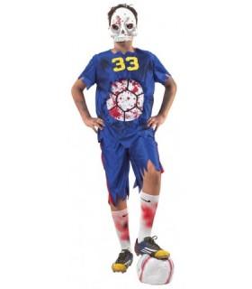 Στολή Ποδοσφαιριστής Τρόμου