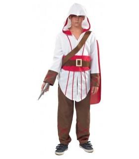 Αποκριάτικη στολή για αγόρια Εκδικητής Νίντζα