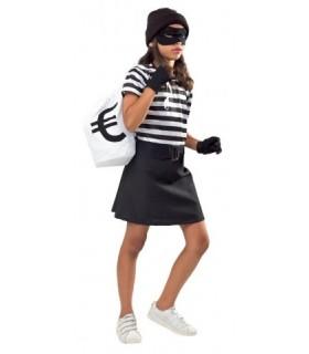 Αποκριάτικη στολή Κλέφτης Κορίτσι από το Looklike.gr