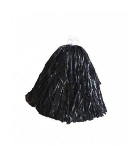 Μαύρο Πον Πον Μαζορέτας
