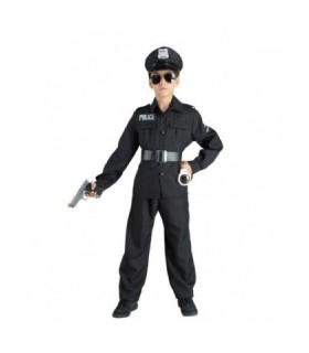 Αποκριάτικη στολή για παιδιά Αστυνομικός