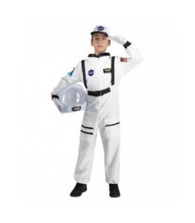 Αποκριάτικη στολή για αγόρια Αστροναύτης