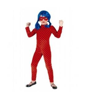 Παιδική Στολή Ladybug