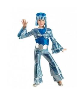 Αποκριάτικη στολή για κορίτσια Mamma Mia