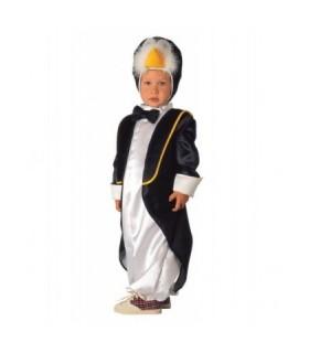 Αποκριάτικη στολή για αγόρια Πιγκουίνος