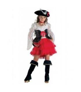 Παιδική Στολή Πειρατίνα Των 7 Θαλασσών για κορίτσια από το looklike.gr