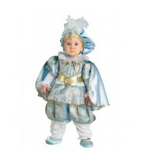 Αποκριάτικη στολή για μωρά Πριγκιπόπουλο