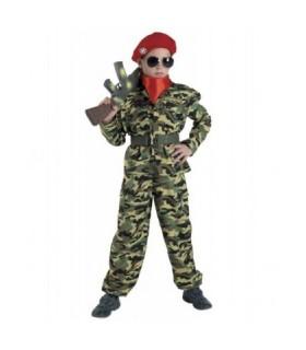 Αποκριάτικη στολή Ειδικές Δυνάμεις