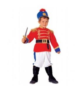 Αποκριάτικη στολή για αγόρια Μολυβένιος Στρατιώτης