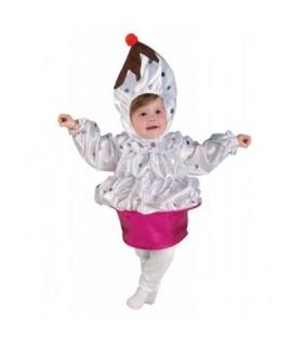 Στολή Bebe Cupcake για μωρά μέχρι 24 μηνών από το looklike.gr