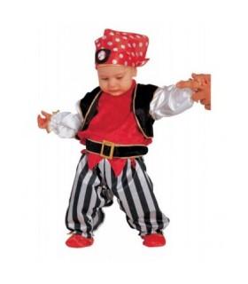 Αποκριάτικη στολή για μωρά Πειρατής