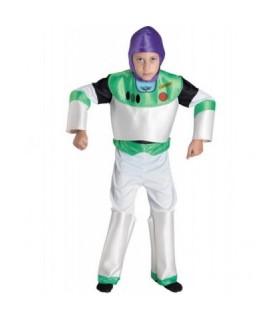 Αποκριάτικη στολή για αγόρια Αστροναύτης Buzz