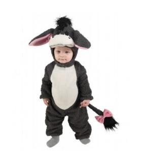 Αποκριάτικη στολή για μωρά αγκαλιάς Γαϊδουράκι