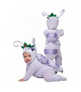 Αποκριάτικη στολή για παιδιά μυρμηγκάκι