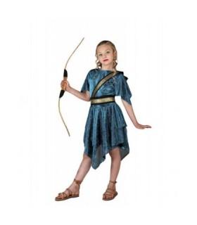 Αποκριάτικη Παιδική Στολή Άρτεμις διαθέσιμη όλο το χρόνο από το Looklike.gr