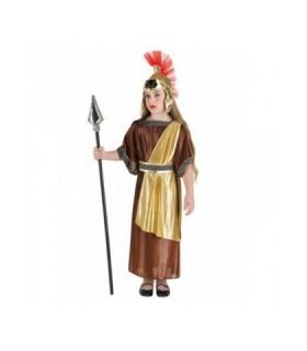 Αποκριάτικη παιδική στολή θεά Αθηνά