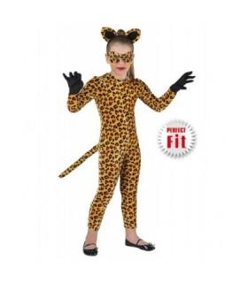 Αποκριάτικη παιδική στολή Τίγρη