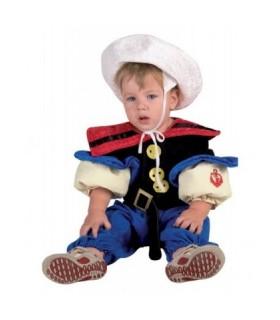 Στολή Bebe Ναύτακι Μαγκάκι για μωρά μέχρι 24 μηνών από το looklike.gr