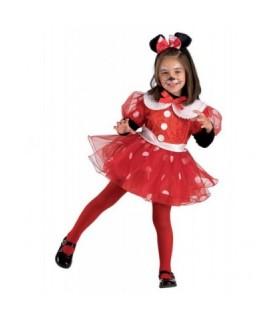 Αποκριάτικη στολή για κορίτσια Ποντικούλα Μπαλαρίνα