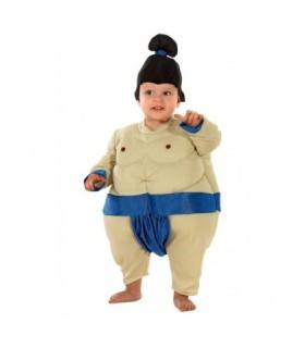 Στολή Bebe Sumo για μωρά μέχρι 24 μηνών από το looklike.gr