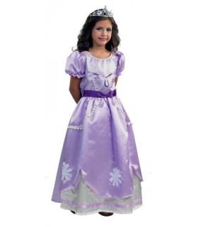Παιδική Στολή Πριγκίπισσα Σοφία για κορίτσια από το looklike.gr