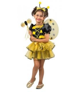 Αποκριάτικη στολή για κορίτσια Μελισσούλα άμεσα διαθέσιμη