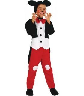 Παιδική Στολή Mikey Mouse για αγόρια από το looklike.gr