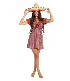 Γυναικεία Στολή Μεξικάνα από το looklike.gr