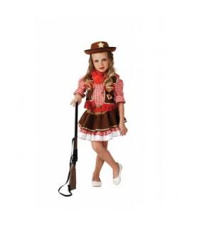 Παιδική Στολή Μικρή Καουμπόισσα για κορίτσια από το looklike.gr