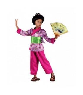 Παιδική Στολή Κινέζα για κορίτσια από το looklike.gr