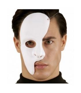 Αποκριάτικη μάσκα Φάντασμα της Όπερας