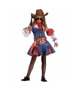 Παιδική Στολή Texas Girl για κορίτσια από το looklike.gr
