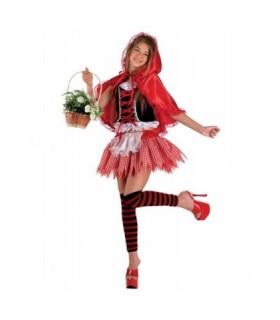 Παιδική Στολή Κοκκινοσκουφίτσα για κορίτσια από το looklike.gr