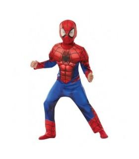 Στολή SpiderMan Αυθεντική Deluxe