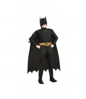 Στολή Batman της DC Comics Αυθεντική Deluxe