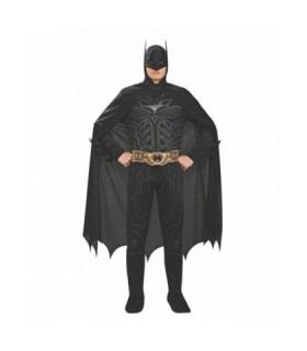 Στολή Batman της DC Comics Αυθεντική Ενηλίκων Deluxe