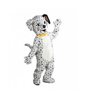 Στολή Mascot Σκύλος Δαλματίας από το www.looklike.gr